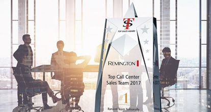 Top Sales Awards