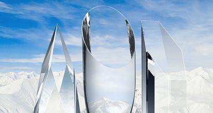 Crystal Tower Awards