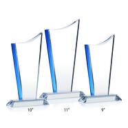 Crystal Drive Award