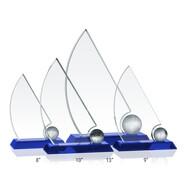 Crystal Globe Sail Award