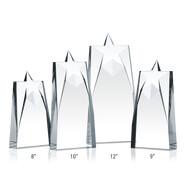 Shining Star Crystal Awards