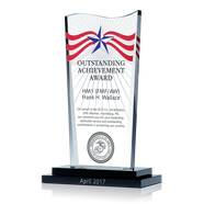Marine Corps Achievement Award