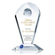 Lifetime Achievement Award Trophy