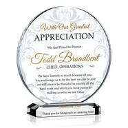Boss Appreciation Day Gift