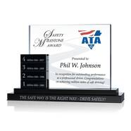 Safety Goal-Setter Plaque