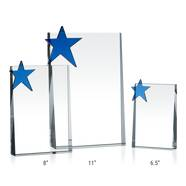 All-Stars Crystal Plaque