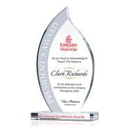 Flame President's Award