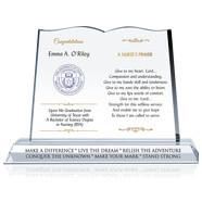 BSN Graduation Gift Plaque