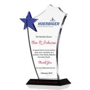 Board of Director Appreciation Award Plaque